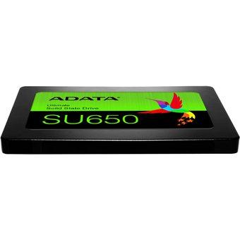 Linio: SSD Adata 120gb su650 336.60