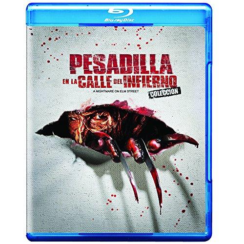 Amazon: Pesadilla en la Calle del Infierno, Colección 7 películas [Blu-ray]