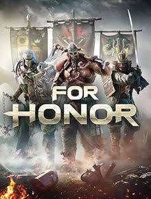 Ubisoft: For Honor Standard Edition Gratis