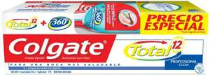 Amazon: Colgate 360° Pasta Dental + Cepillo