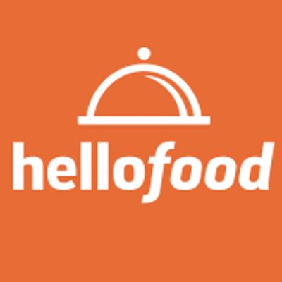 Hellofood: 25% de descuento, sólo hoy