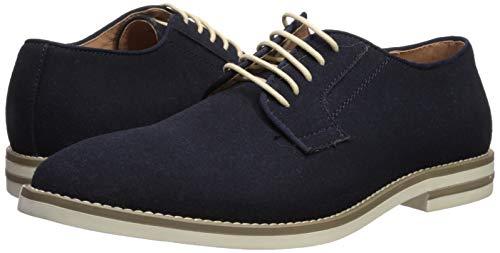 Amazon: Zapatos Steve Madden Loonen Oxford Talla 8 Mex (Aplica Prime)