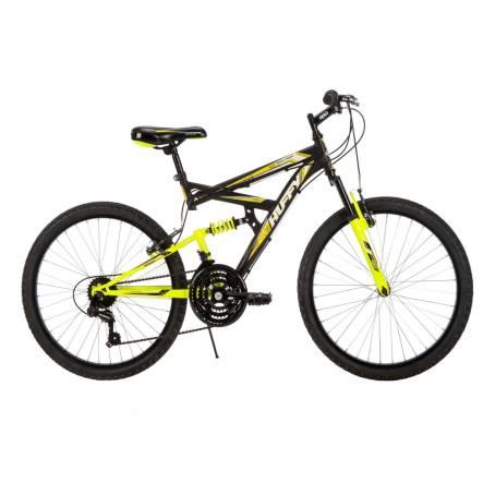 Sam's Club: Bicicleta de Montaña Huffy Rock Creek Unisex R24