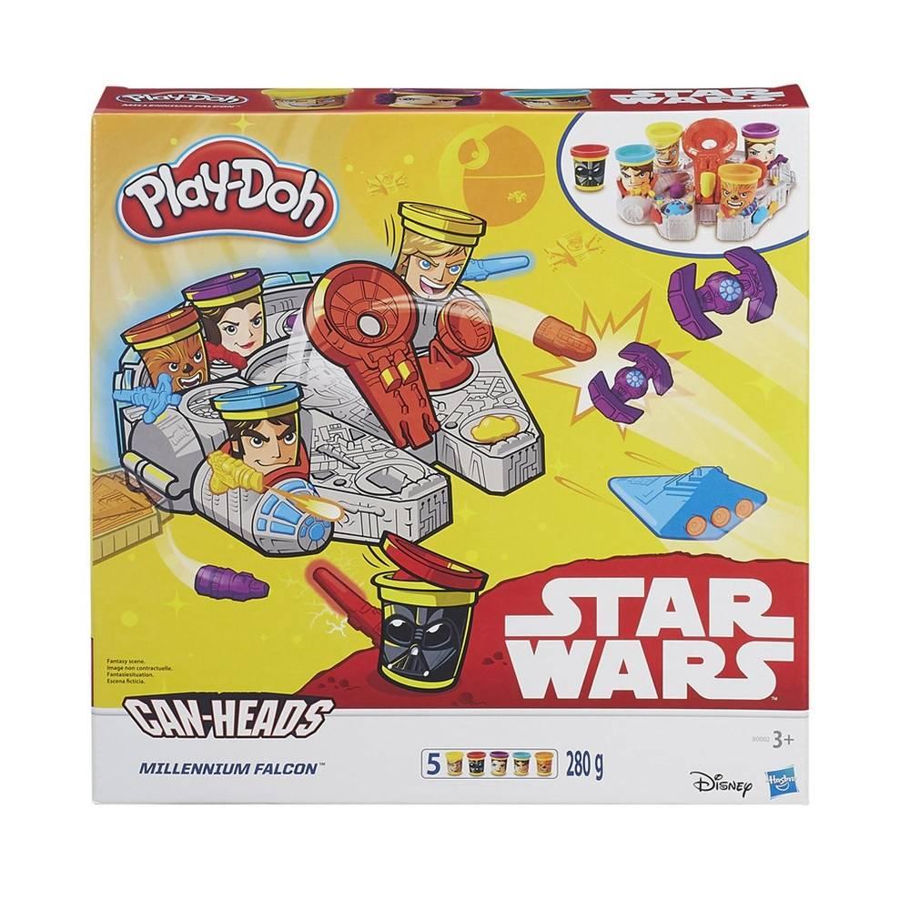 Walmart - Millennium Falcon Play-Doh Star Wars