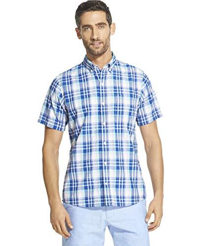 Amazon: Camisa Izod varias tallas.