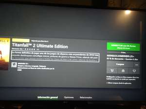 Microsoft Store Titanfall 2 ultimate edition