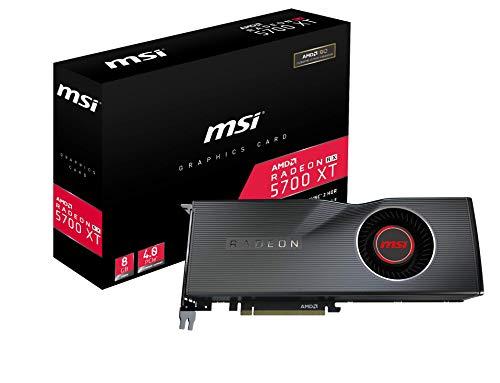 Amazon Mexico: MSI Radeon AMD RX 5700 XT 8GB Tarjeta de Video