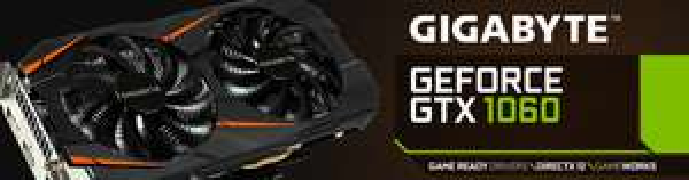 Tienda pcel- targeta de video gtx 1060 6gb overclock edition