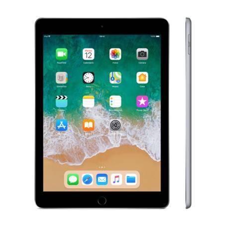 """Sam's Club: ACTUALIZACIÓN iPad 6a. Gen 9.7"""" Wi-Fi 32 gb Gris Espacial o Plata con Citibanamex + 12 msi"""