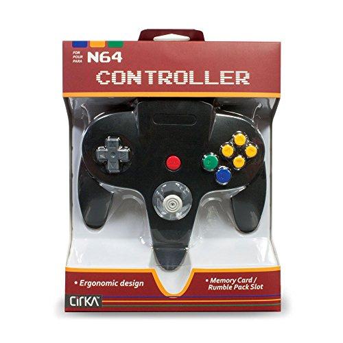 Amazon: Control Nintendo 64 Hyperkin