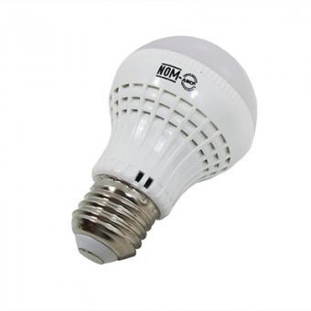 Linio: Foco Led 3 Watts - Luz Cálida a $28