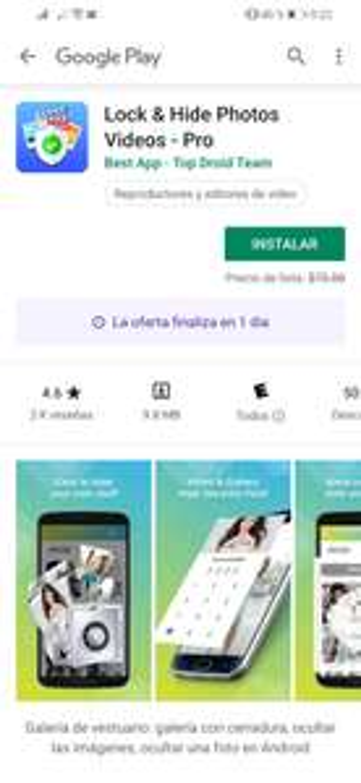 Google Play: 10 aplicaciones de $75 a gratis por tiempo limitado