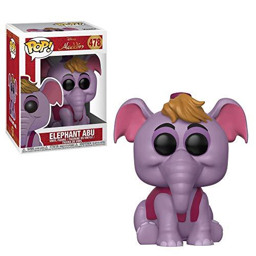 Amazon MX: Funko Pop Disney Aladdin Elefante Abu
