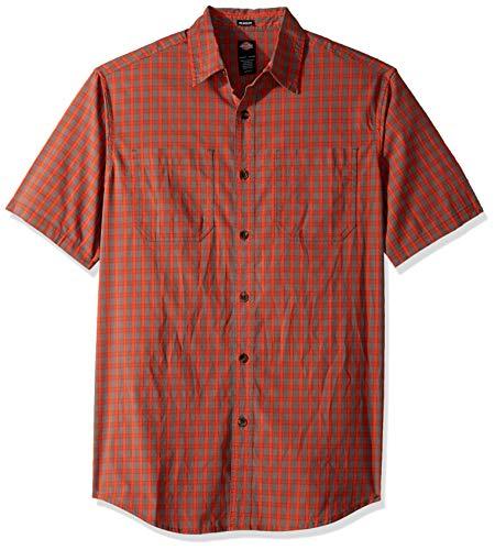 Amazon: Camisa Dickies Talla S (Aplica Prime)