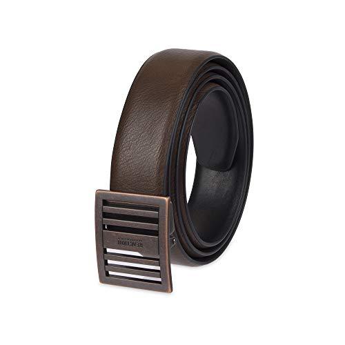 Amazon: Cinturon Kenneth cole Talla L (Aplica Prime)