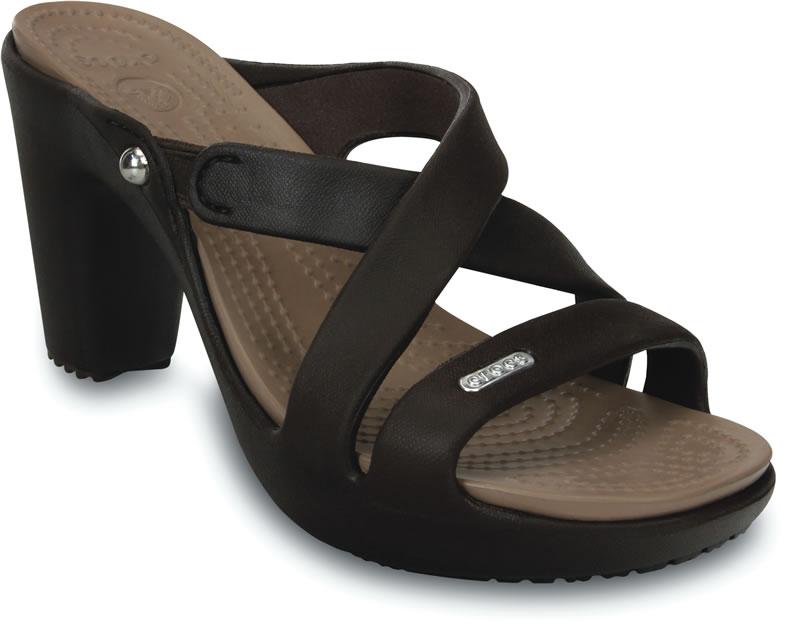 Crocs: Cyprus IV Heel