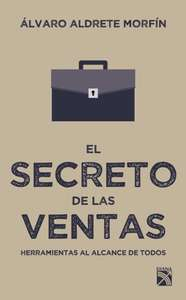 "Libros Apple ""El secreto de las ventas"""