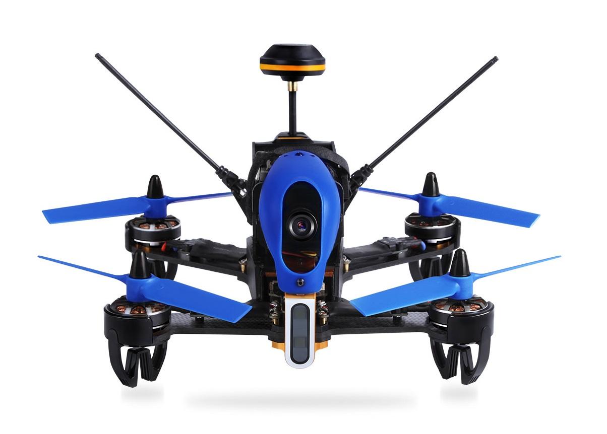 Best Buy Dron Walkera - Drone Race F210 - Azul