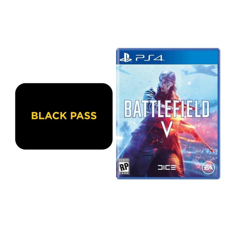 Walmart: Battlefield V Black Pass para PlayStation 4 y Xbox One