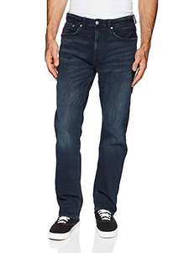 Amazon: Calvin Klein Jeans CK037 Boston Blue Black High para Hombre