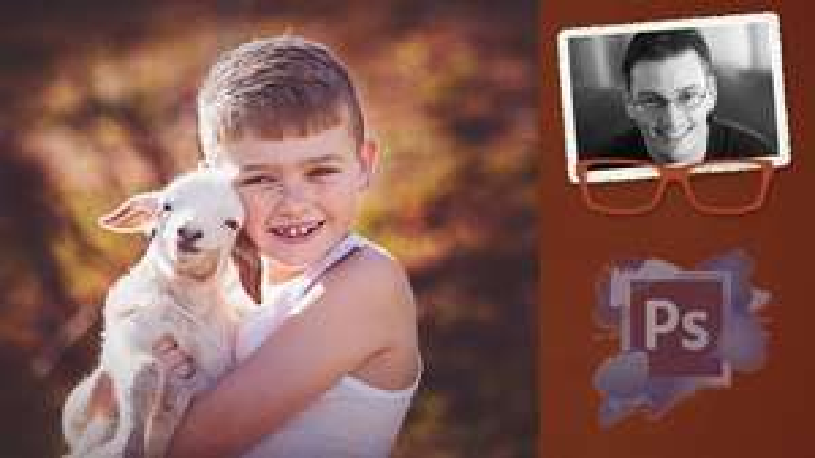 Udemy: Curso Gratuito Adobe CC Essentials Clase Magistral de Photoshop