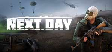 Steam: Next Day: Survival -80%