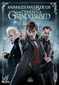 Google Play Películas: renta Animales Fantásticos: Los Crímenes de Grindelwald