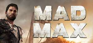 Steam: Mad Max -75%