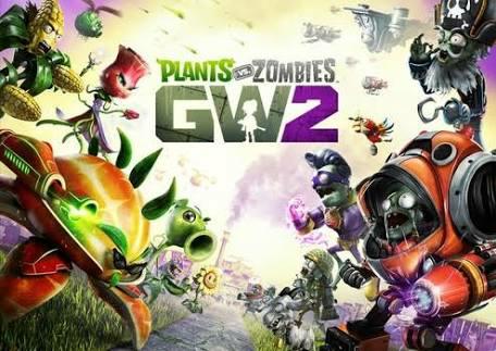 Xbox One/PS4: Hoy Beta Gratuita Multijugador PvZGW2