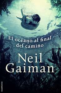 Amazon Kindle y Google Play: El Océano al Final del Camino de Neil Gaiman