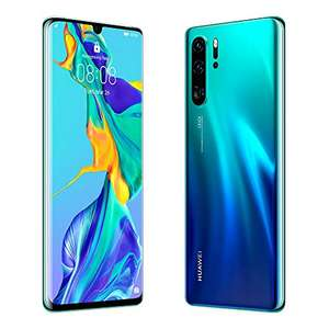 Amazon Mexico: Huawei P30 Pro 256gb Varios Colores