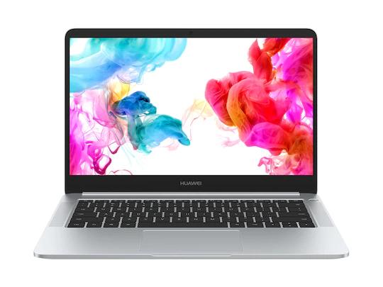 Liverpool en linea: Laptop Huawei MateBook D 14 Pulgadas AMD Ryzen 5 2500U 8 GB RAM 256 GB Disco Duro