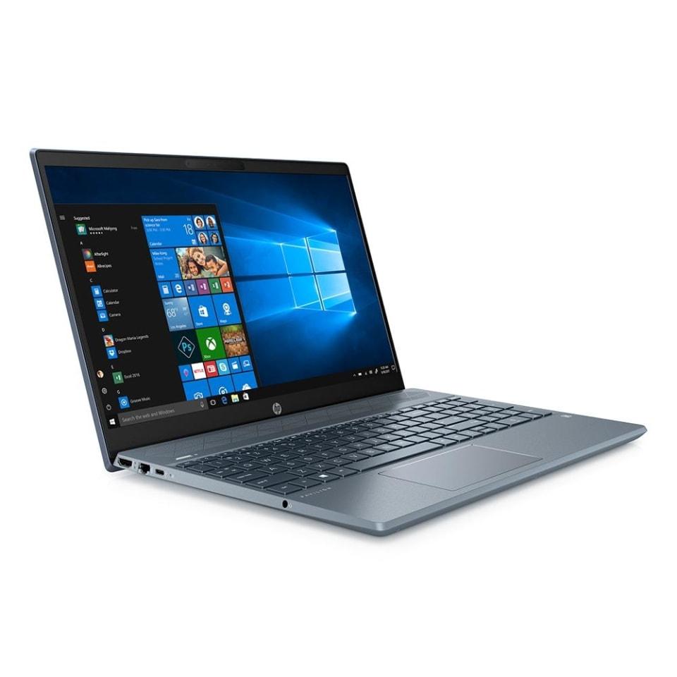 Walmart en línea: Laptop HP Pavilion 15-cw1008 AMD Ryzen 7 8GB RAM 512GB SSD