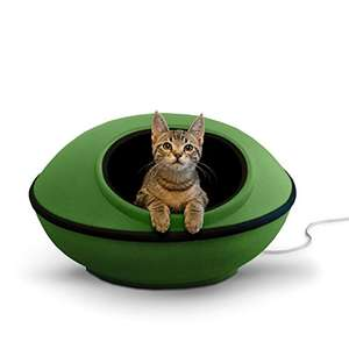 Amazon: Cama Eléctrica para gato de $1550 a $752