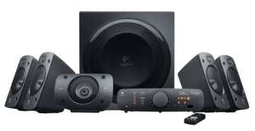 Amazon: Logitech Z906 Surround Sound