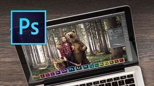 Udemy: Curso Adobe Photoshop CC - Fundamentos a $1 usd o GRATIS! (sin material de descarga)