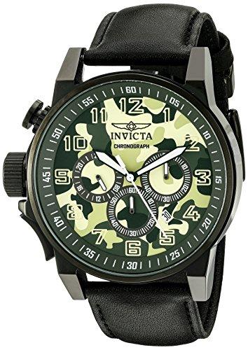 Amazon: Reloj invicta camuflaje