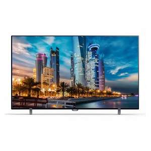 "Walmart: tv Philips 55"" Pagando con Citibanamex (Reacindicionada)"