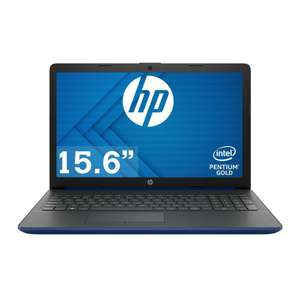 Sam's club:Laptop HP Pentium Gold 8 GB RAM 1TB pagando con Inbursa/citibanamex