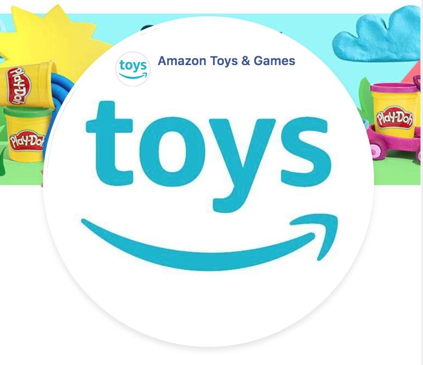 Amazon: Agrega $966 para ahorrar $193 en Juegos & Juguetes