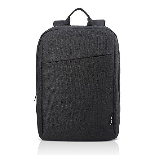 """Amazon Lenovo B210 maletin para portátil 39.6 cm (15.6"""") Mochila Negro"""