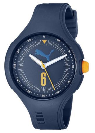 Amazon: Reloj Puma PU911201003 Wave azul a $576 (incluye envio)