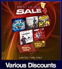 Ofertas especiales del E3 en la PlayStation Store
