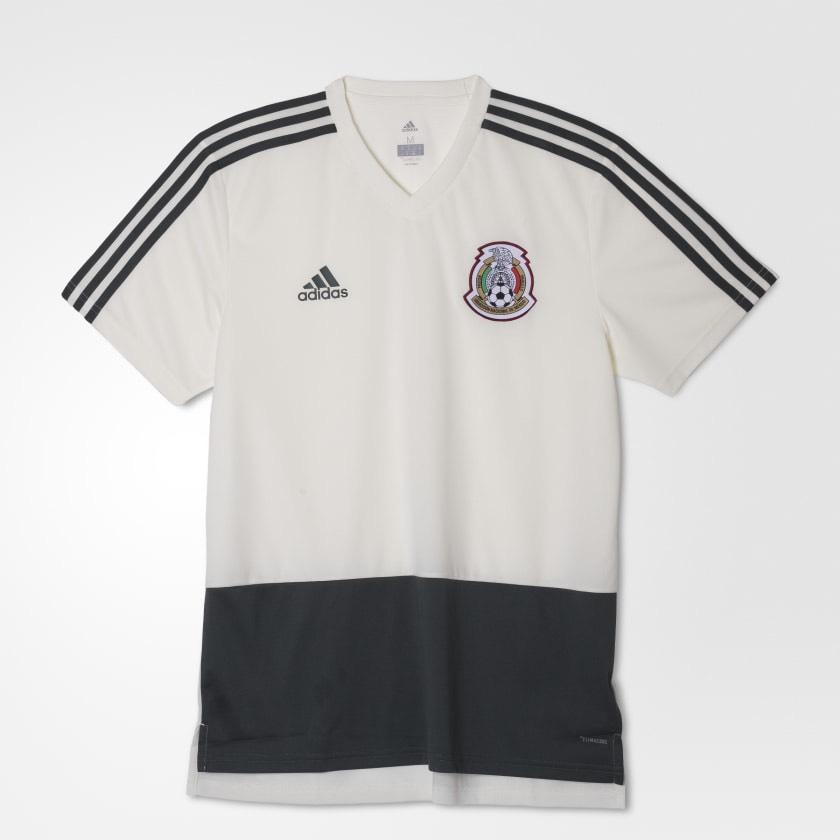 Adidas Jersey de Entrenamiento de la Selección
