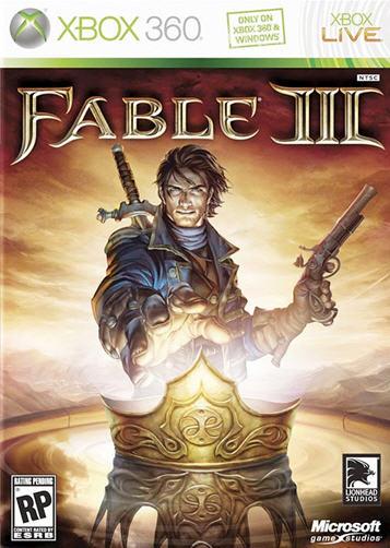 Fable III gratis para suscriptores de Xbox Live Gold