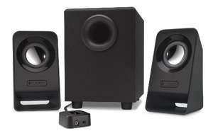 Amazon MX: Logitech Z213 Speaker color negro.