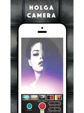 10 Apps de LOMOGRAFÍA para iOS, GRATIS por 48 horas en iTunes.