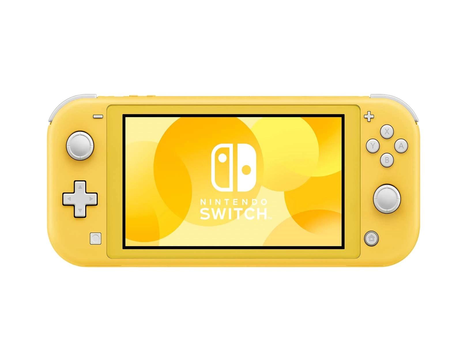Liverpool en línea: Nintendo Switch Lite 32 GB (pagando con PayPal)