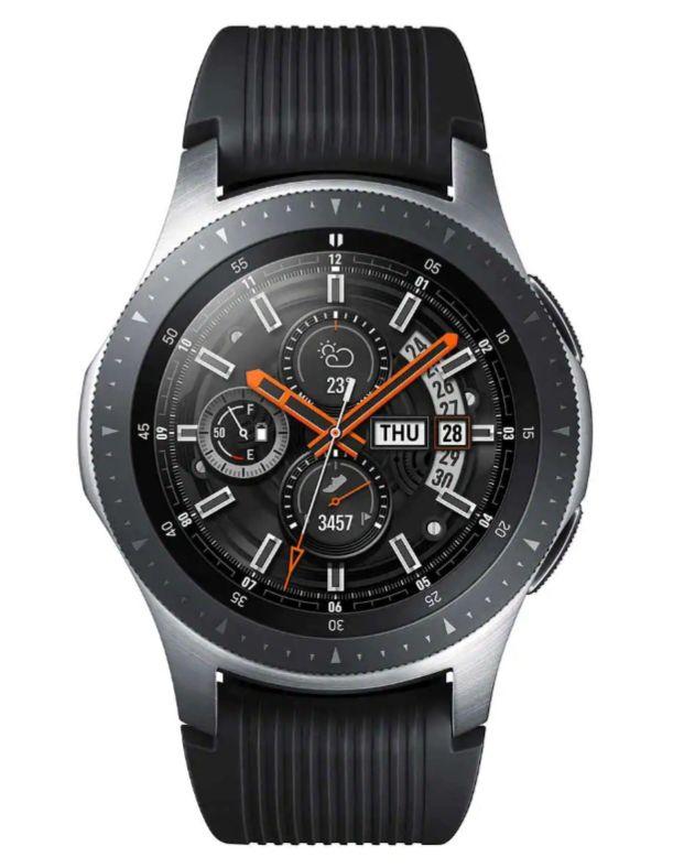 Liverpool en Línea: Samsung Galaxy Watch 46mm (pagando con Paypal)