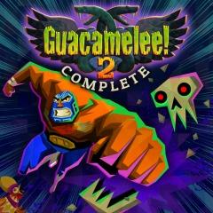 PSN: Guacamelee! 2 al completo para PS4
